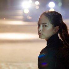 Kristin Kreuk è Chun-Li nel film Street Fighter: The Legend of Chun-Li