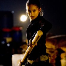 Kristin Kreuk interpreta Chun-Li nel film Street Fighter: The Legend of Chun-Li