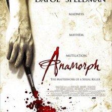 La locandina di Anamorph