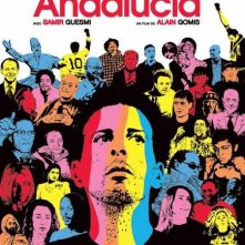 La locandina di Andalucia