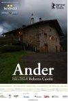 La locandina di Ander