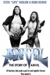La locandina di Anvil! The Story of Anvil
