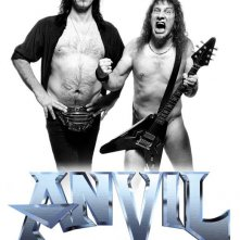 La locandina di Anvil! The Story of Anvil