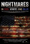 La locandina di Nightmares in Red, White and Blue