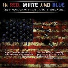 La locandina di Nightmares in Red, White and Blue