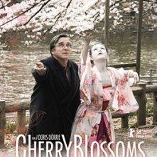 Locandina di Cherry Blossoms - Hanami