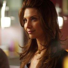 Tamara Feldman in un'immagine del film Echelon Conspiracy