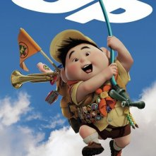 Character Poster per Up