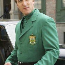 Danny Comden nell'episodio 'Robbing Hood' della serie tv Pushing Daisies