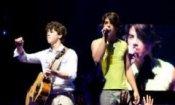 I Jonas Brothers nelle sale USA