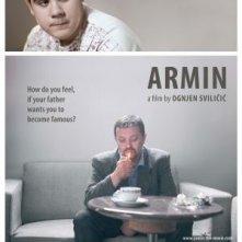 La locandina di Armin