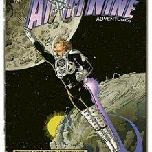 La locandina di Atom Nine Adventures