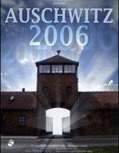La locandina di Auschwitz 2006