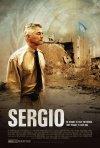 La locandina di Sergio