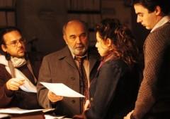 Col cast de La Siciliana ribelle per parlare di cinema e mafia
