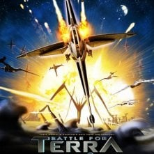 Nuovo poster per Battle for Terra