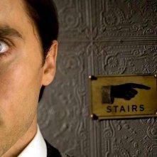 Jared Leto in una delle prime immagini di Mr. Nobody, pellicola diretta da Jaco Van Dormael
