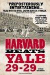 La locandina di Harvard Beats Yale 29-29