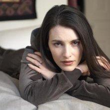 Liane Balaban nei panni della moglie del protagonista di One Week