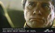 4x18 - Islanded in a Stream of Stars - Battlestar Galactica - Promo