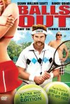 La locandina di Balls Out: Gary the Tennis Coach