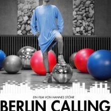 La locandina di Berlin Calling