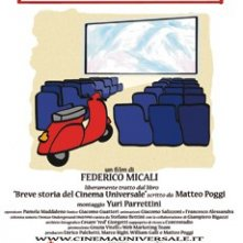 La locandina di Cinema Universale d'Essai