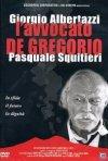 La locandina di L'avvocato De Gregorio