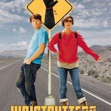 La locandina italiana di Wristcutters - Una storia d'amore