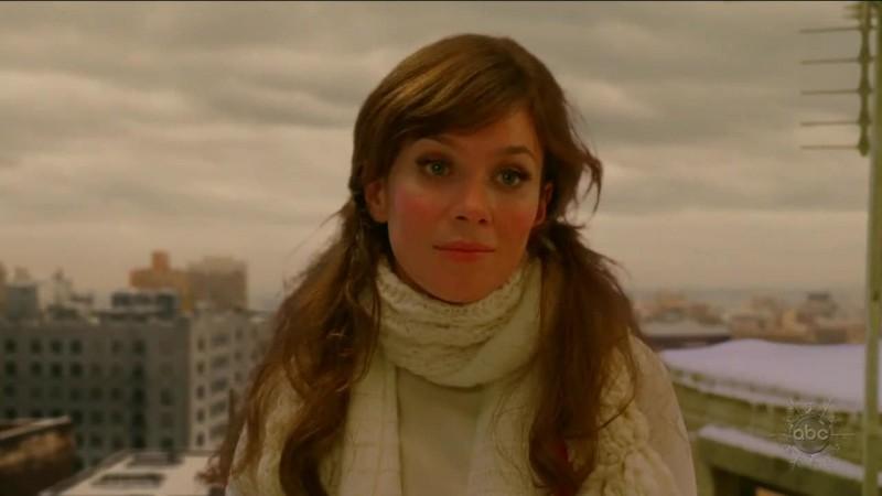 Anna Friel In Una Scena Dell Episodio Corpo Surgelato Della Serie Tv Pushing Daisies 107198