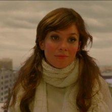 Anna Friel in una scena dell'episodio 'Corpo Surgelato' della serie tv Pushing Daisies