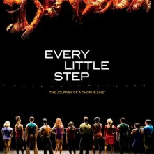 La locandina di Every Little Step