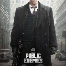 Locandina di Public Enemies