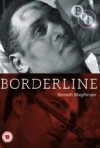 La locandina di Borderline