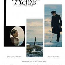 La locandina di Capitaine Achab
