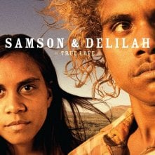 La locandina di Samson and Delilah
