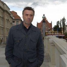 Massimo Ghini è il 'padre coraggio' del film per la tv Sui tuoi passi