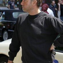 Massimo Ghini è Salvatore Mancuso nel tv-movie Sui tuoi passi