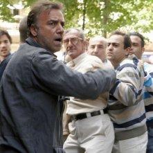 Massimo Ghini interpreta Salvatore Mancuso nel film Sui tuoi passi