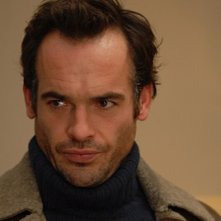 Paul Blackthorne nel ruolo di Shane nell'episodio 'Chapter two: Nothing Sacred' della serie tv Lipstick Jungle