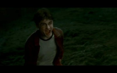 Harry Potter and the Half-Blood Prince - Trailer 2