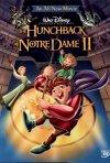 La locandina di Il gobbo di Notre Dame 2