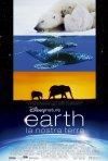La locandina italiana di Earth - La nostra terra
