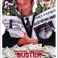 La locandina di Buster