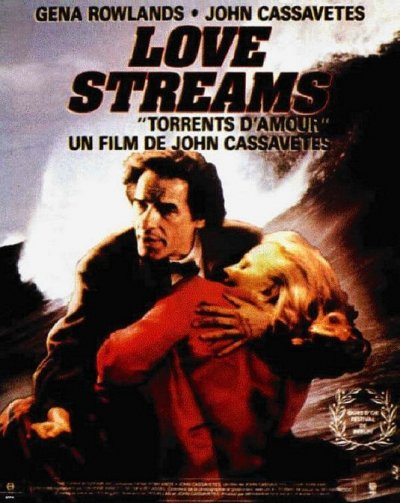 Love streams - scia d'amore (1984) - Film - Movieplayer.it