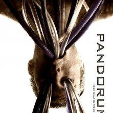 La locandina di Pandorum