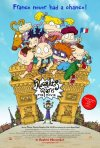 La locandina di Rugrats in Paris: The Movie