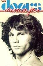 La locandina di The Doors: Dance on Fire