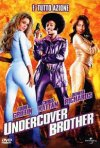 La locandina di Undercover Brother