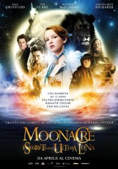 Moonacre: I segreti dell'ultima luna in streaming & download